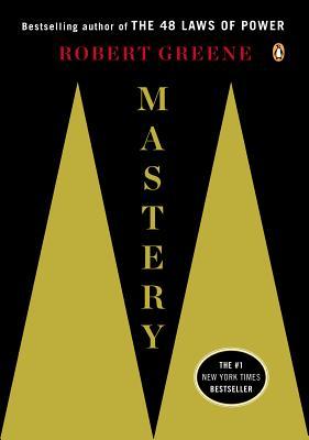 Mastery By Greene, Robert